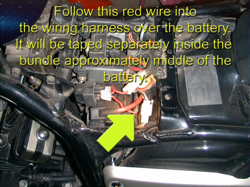Lvlheads Vmax The Splice Automotive Wiring